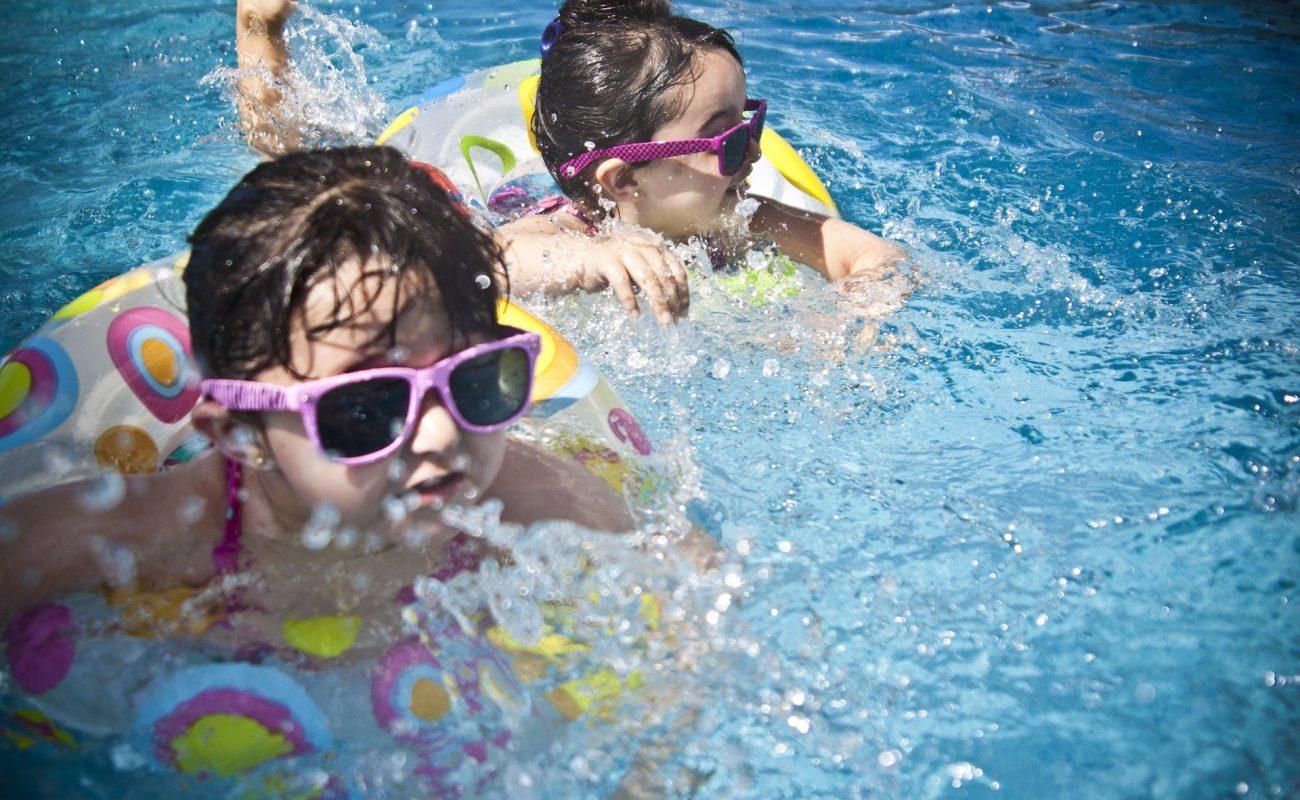 Lo qué puedes hacer para mantener tu piscina en mejores condiciones